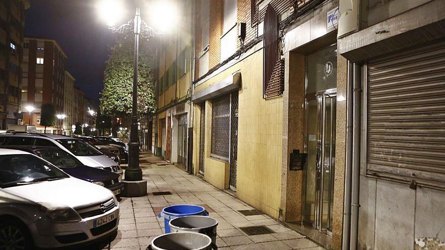 """""""La víctima no pudo prever el ataque"""", afirma la Fiscalía del parricidio de Vallobín"""