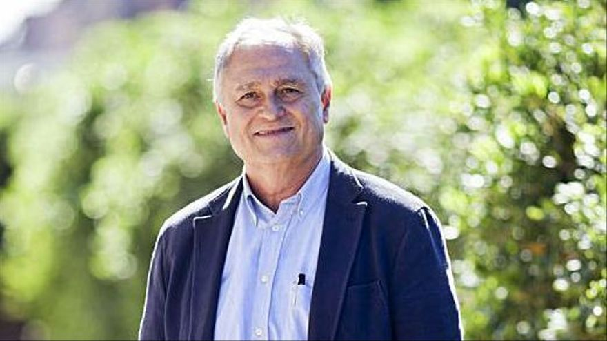 El alcalde de Llíria sale del hospital tras sufrir una neumonía derivada de la covid