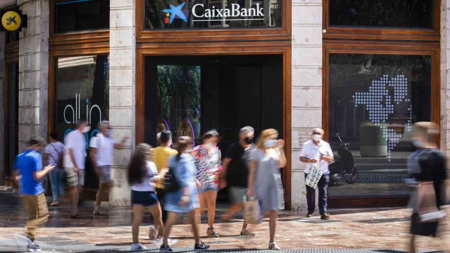 CaixaBank, mejor entidad del mundo en igualdad de género