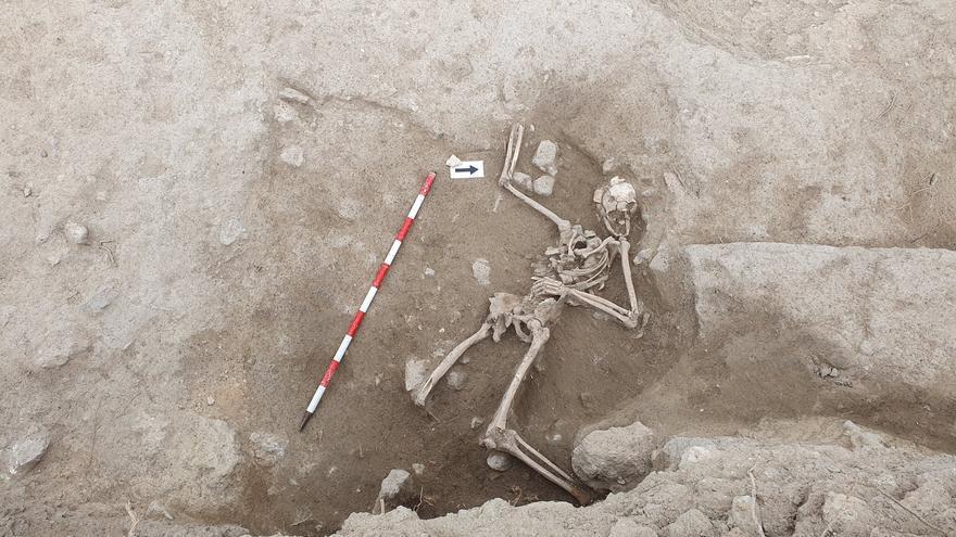 Crimen por resolver del siglo XIV en el Castillo de Guardamar del Segura