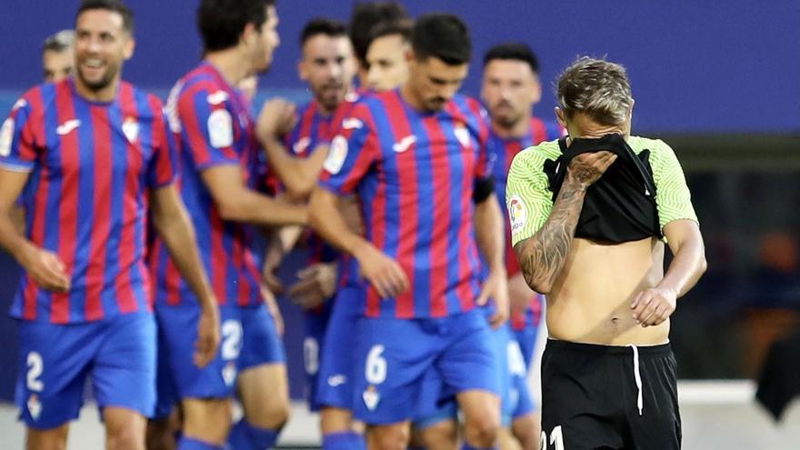 Tras la derrota del Sporting, el Oviedo y Vinicius: Lo mejor está al final