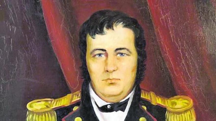 El General Libertador