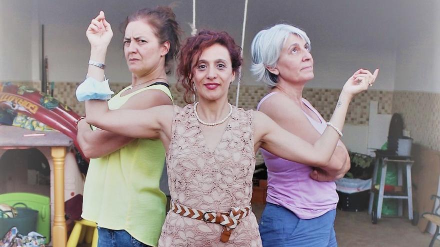Nace en Almendralejo la asociación Catharsis para apostar por el teatro de aficionados