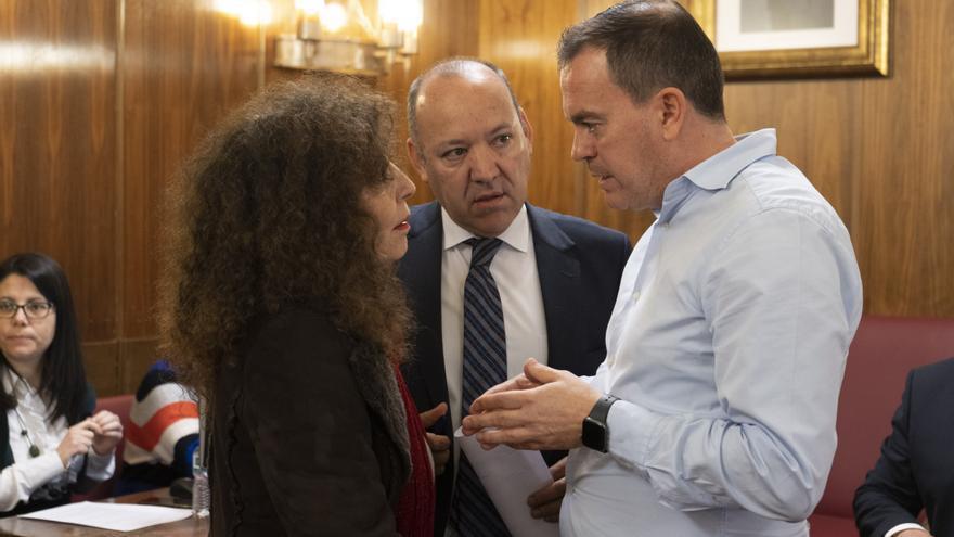 IU Zamora se une a las preguntas sobre la adquisición de los terrenos para la biorrefinería