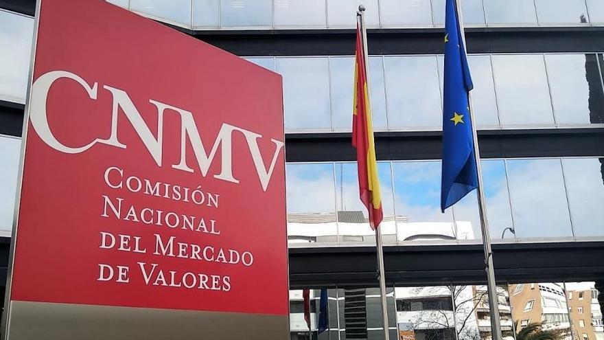 La CNMV y el Banco de España alertan del riesgo invertir en Bitcoin