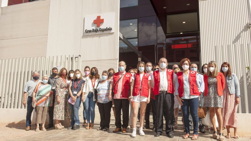 Cruz Roja impulsa en Córdoba un equipo de 'radares de soledad'