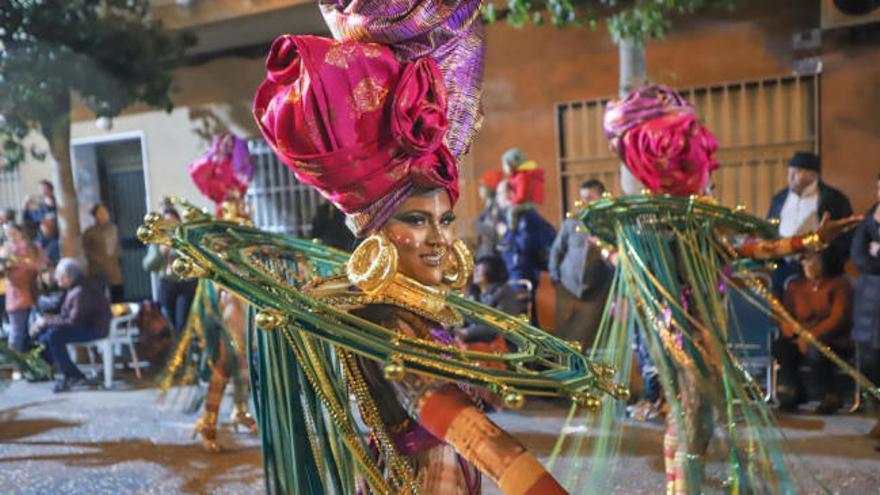El Carnaval de Torrevieja ya es fiesta de interés turístico autonómico