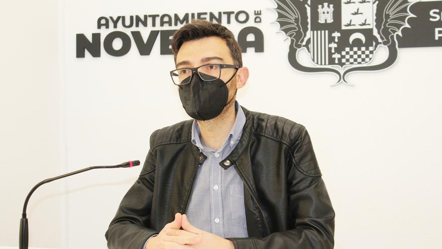 Novelda quiere localizar los refugios antiaéreos de la Guerra Civil