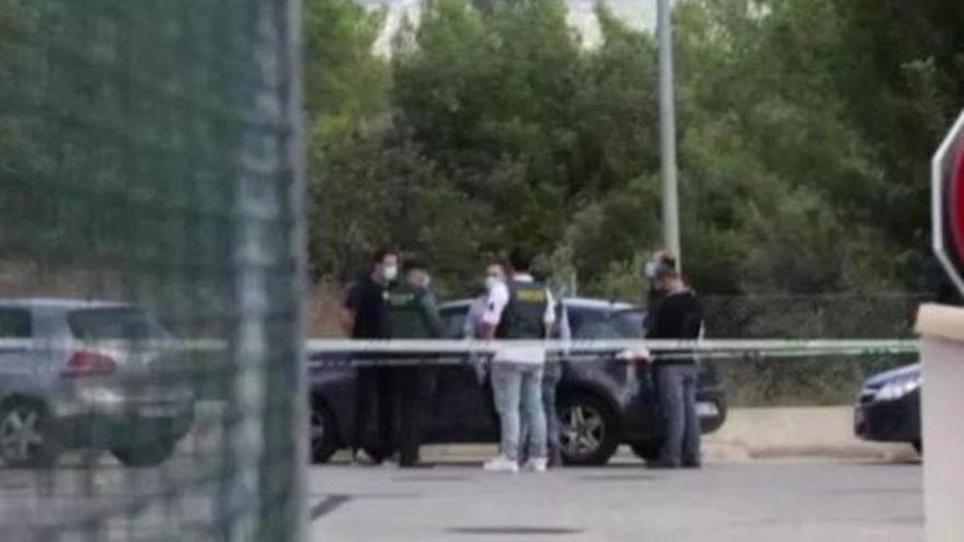 El asesinato de Mallorca fue un crimen machista