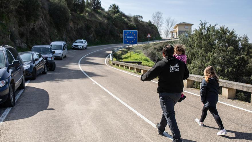 Aumentan las denuncias por romper el toque de queda en Zamora capital