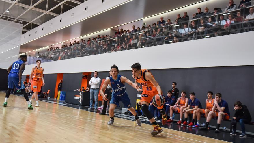 La Valencia Basket Cup vuelve a L'Alqueria del Basket