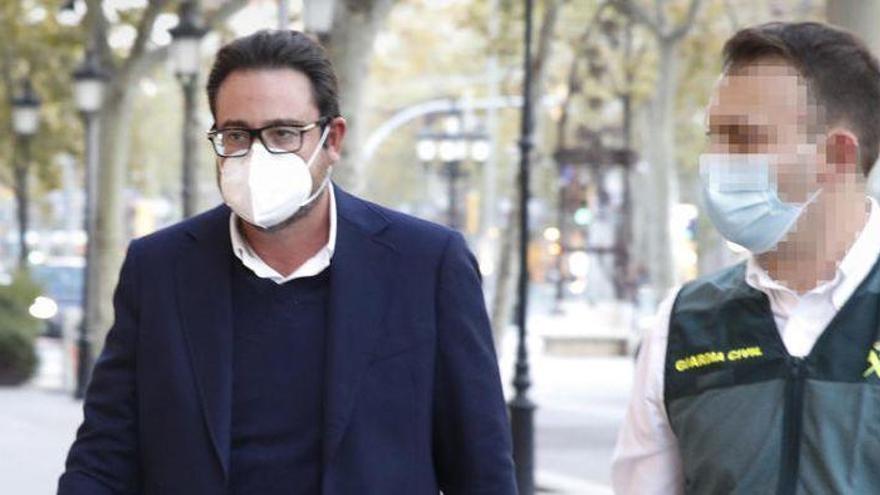 Anticorrupción defiende la legalidad de las escuchas de la operación Voloh