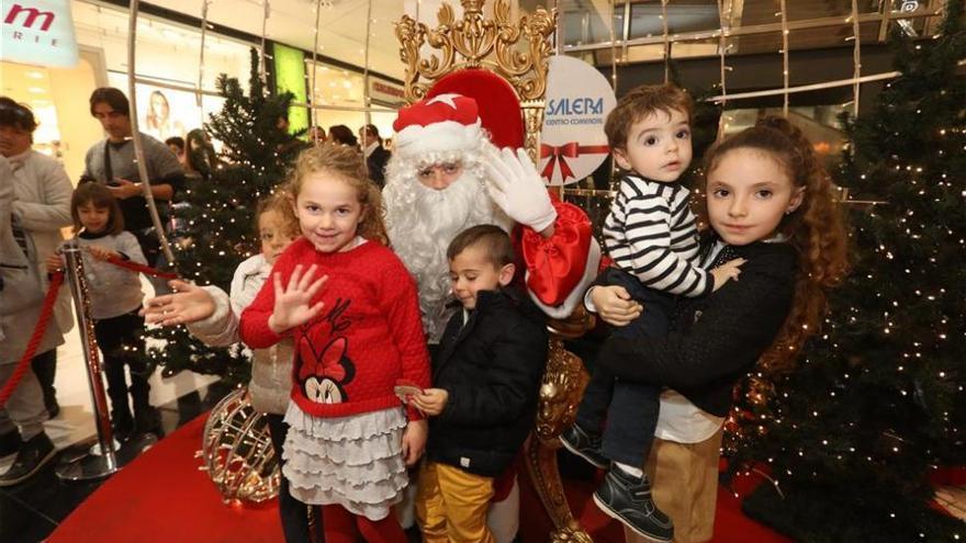 Salera prepara una Navidad con muchas actividades para pequeños y adultos