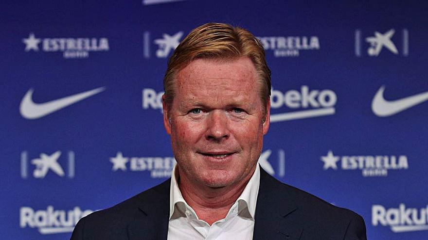 El héroe de Wembley para recomponer el Barça
