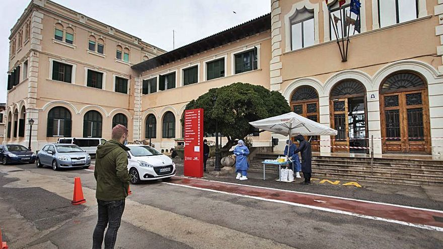 La incidencia en la Comunitat Valenciana es doce veces menor que en Navarra