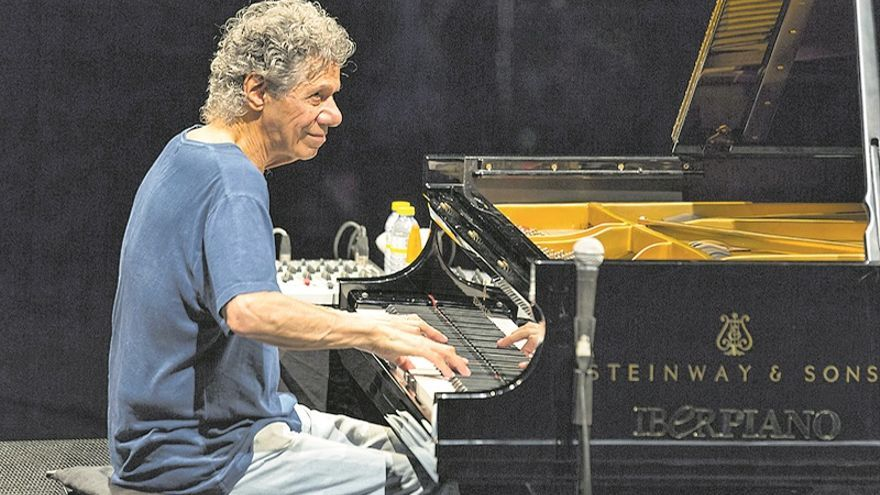 Un grito de libertad: vuelve al jazz de San Javier