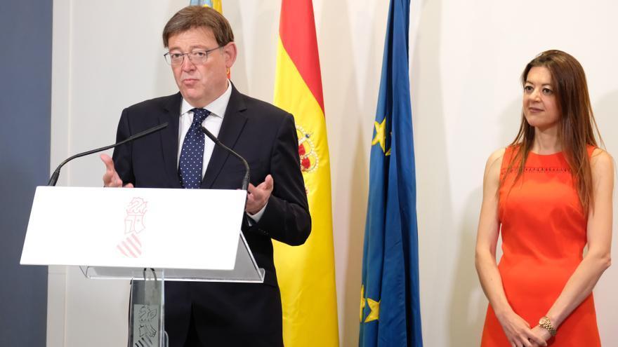 Los expertos piden un plan de financiación plurianual para las universidades públicas de la Comunidad Valenciana