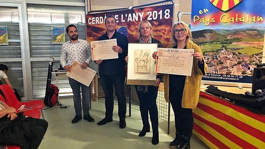 El Cerdà de l'Any prorroga la llista del 2019 i convoca la votació del 20