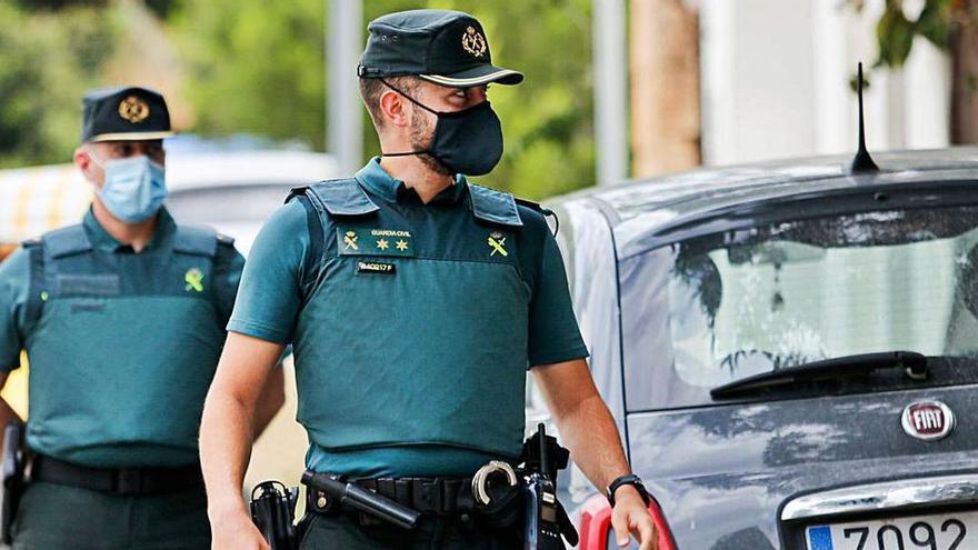 La joven violada en Formentera estuvo retenida 14 horas por sus tres agresores