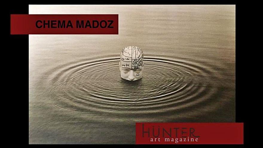 Chema Madoz Objeto encontrado, objeto perverso