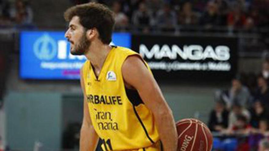 El Gran Canaria hace historia y se mete en semifinales de la ACB