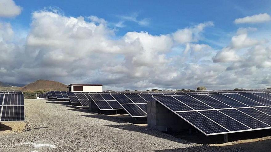 La Laguna, rumbo a la sostenibilidad de las renovables