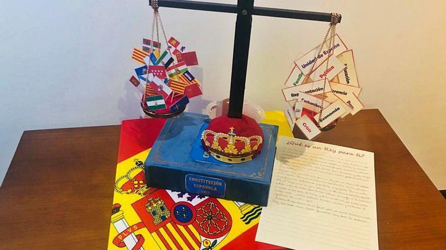 Una balanza asturiana para equilibrar la Corona