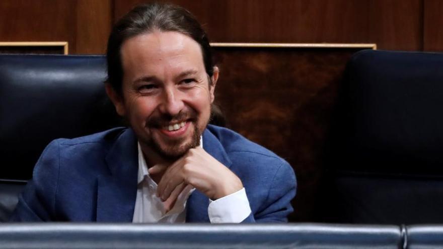 Un juez estudia una denuncia por malversación en Podemos