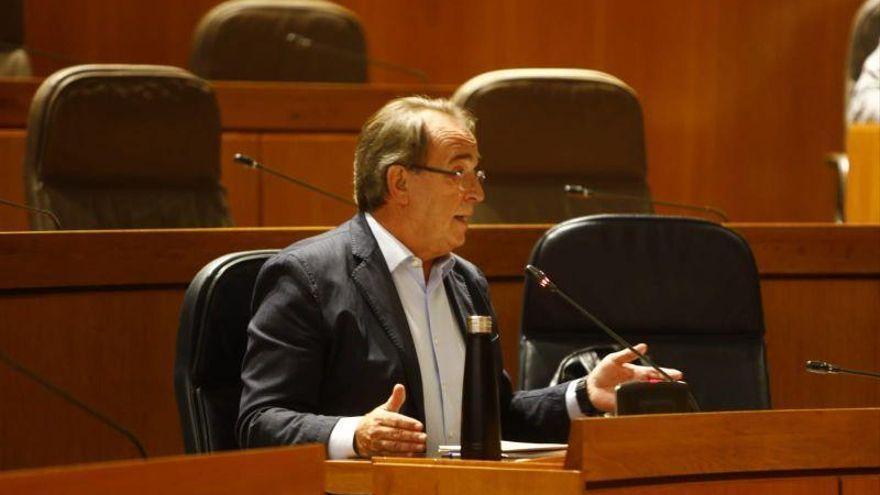 Aragón acelera para repartir 141 millones de ayudas a autónomos y empresas