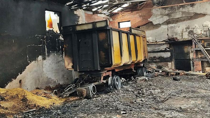 El PSOE insiste: se necesitan bomberos profesionales en la Diputación de Zamora