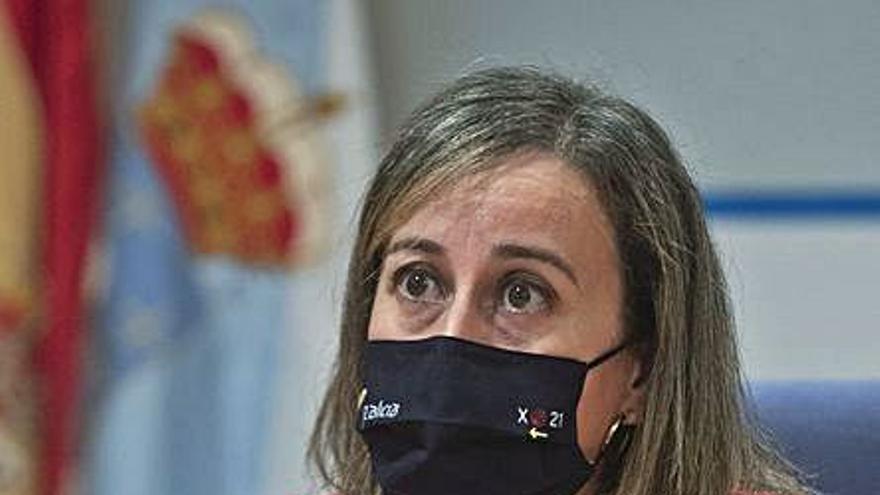Galicia busca fondos europeos para costear proyectos de movilidad por 400 millones