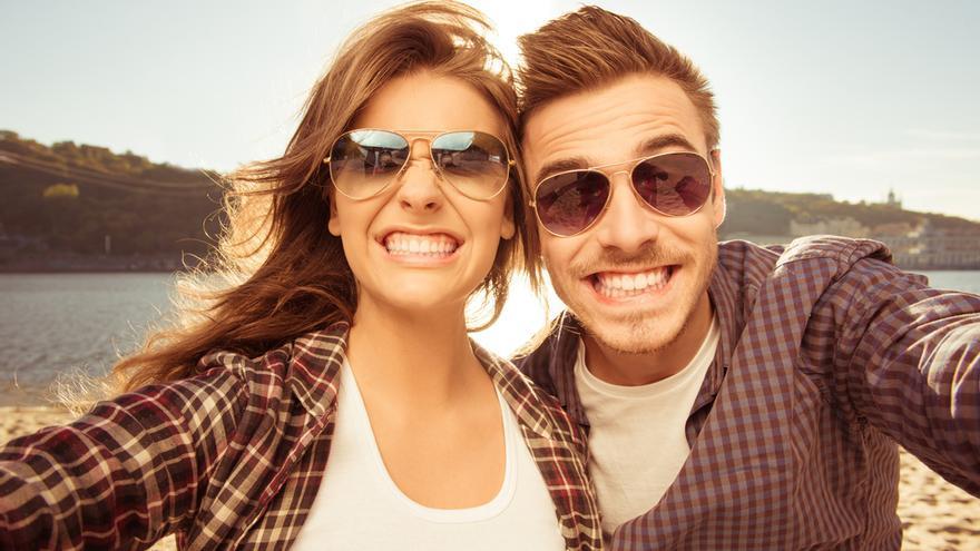 ¿Cómo es la sonrisa perfecta?