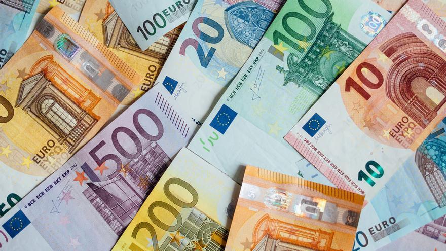 La gran banca europea registra el 14% de sus beneficios en paraísos fiscales