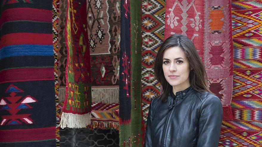 Maika Makovski regresa a La 2, que refuerza su apuesta por la música y el cine