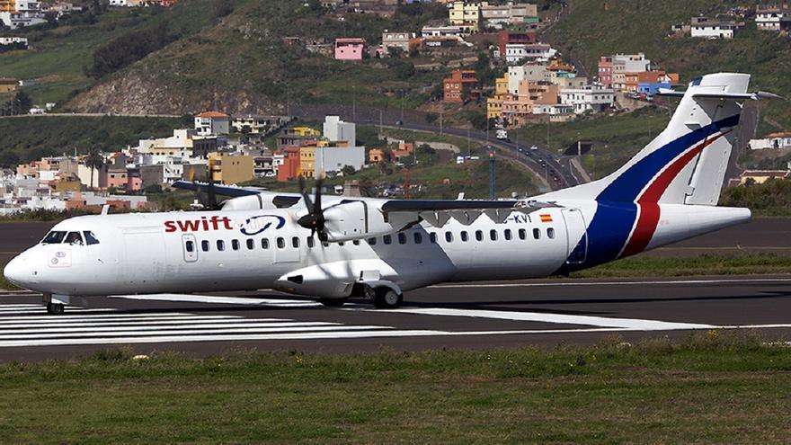 Una nueva aerolínea ofrecerá vuelos interislas en Baleares