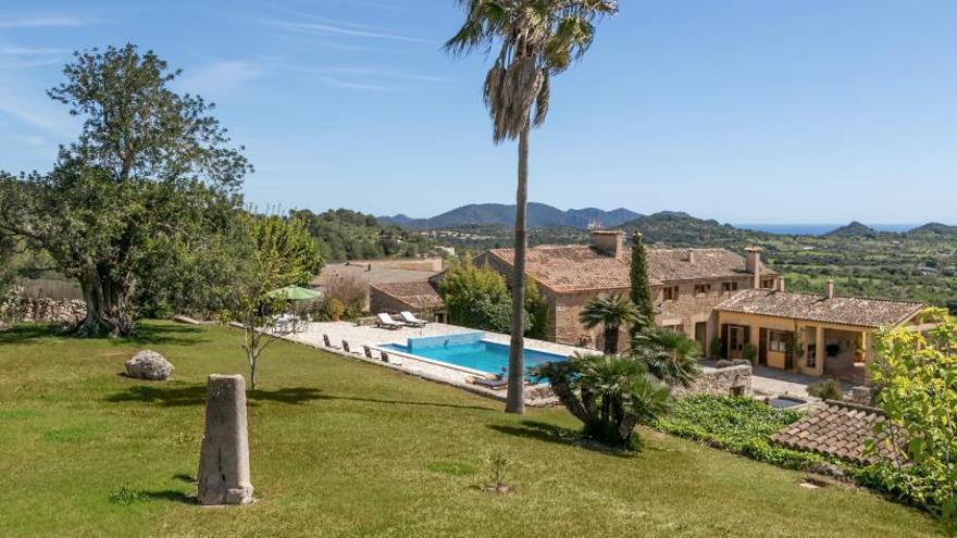 51 Euro pro Person und Nacht - was Ferienhäuser auf Mallorca kosten