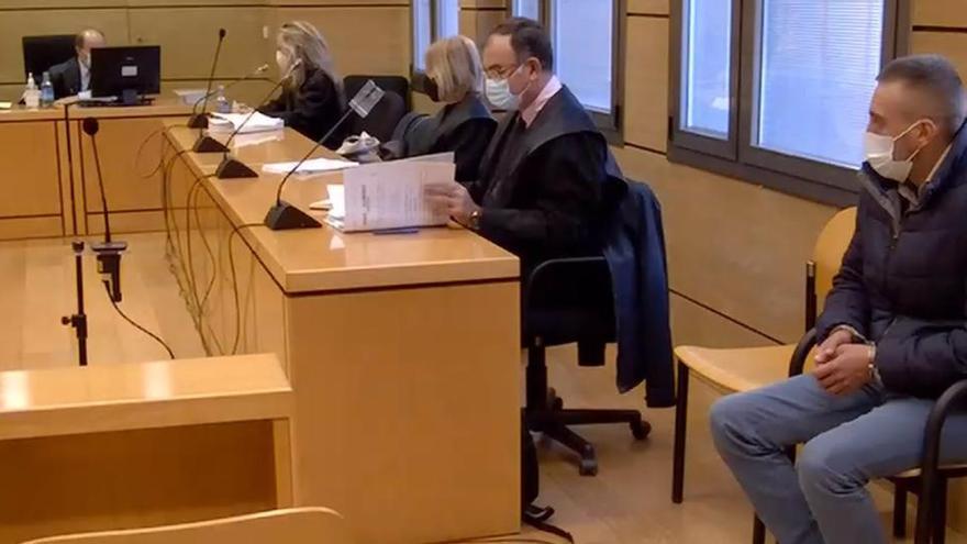 Condenado a 20 años por matar a un amigo y abandonar el cuerpo en Ciudad Real