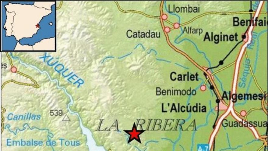 Tous registra su segundo terremoto en solo cinco días