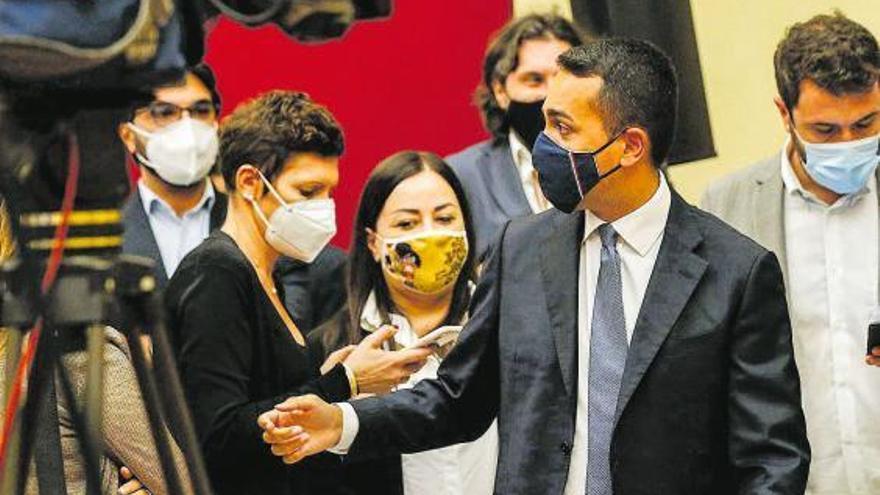 Conte respira al retener Toscana la izquierda y aprobarse la reducción del Parlamento italiano