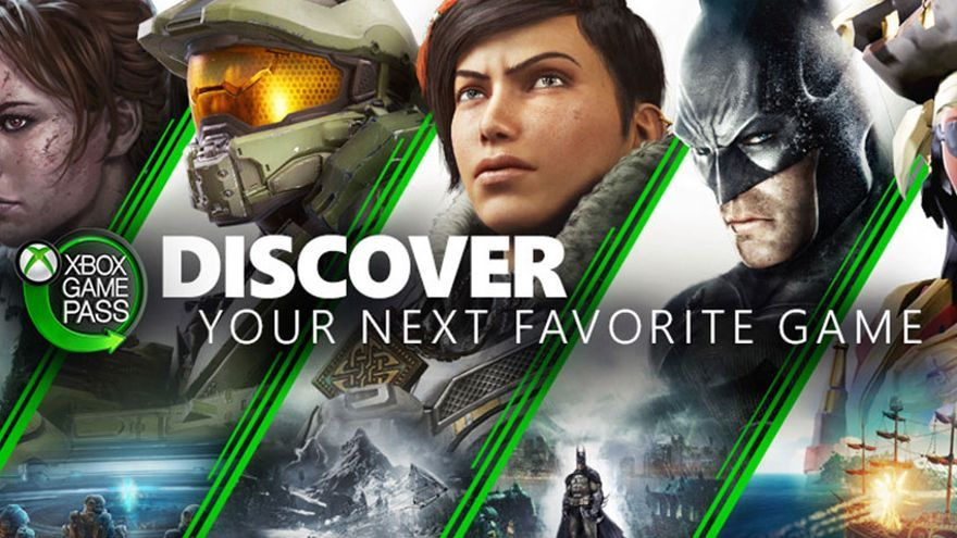Skate, Hades y Curse of the Dead Gods, entre otros, se apuntan a Xbox Game Pass