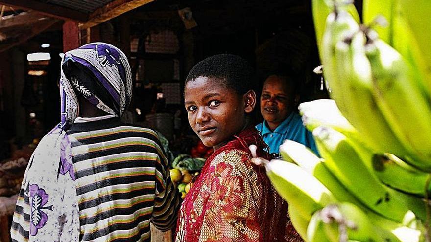 Casa África recorre la vida en el continente a través de la mirada de Cristóbal García