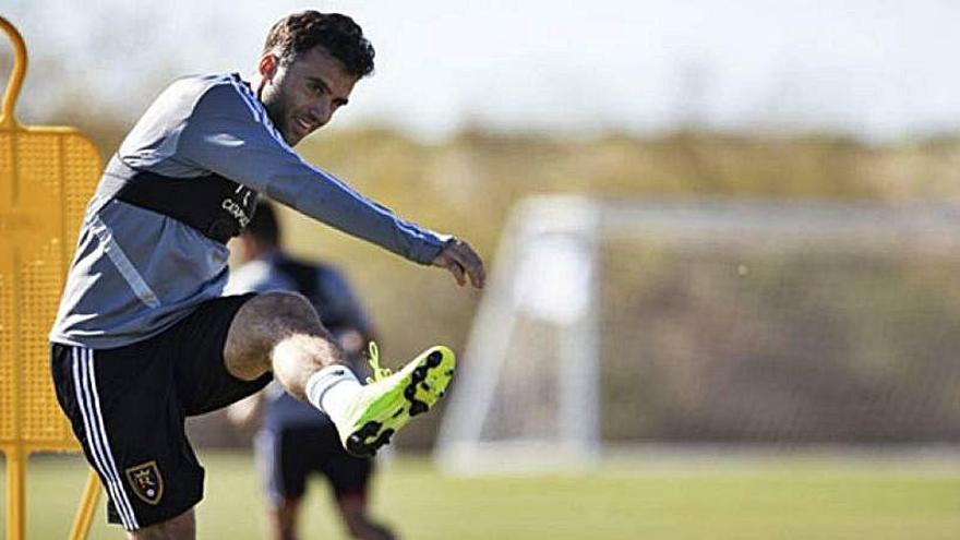 Giuseppe Rossi vuelve a marcar un gol 846 días después