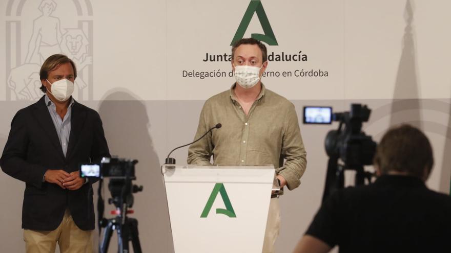 Unas 3.200 familias del sector agroalimentario de Córdoba se han visto favorecidas por las ayudas de la Junta