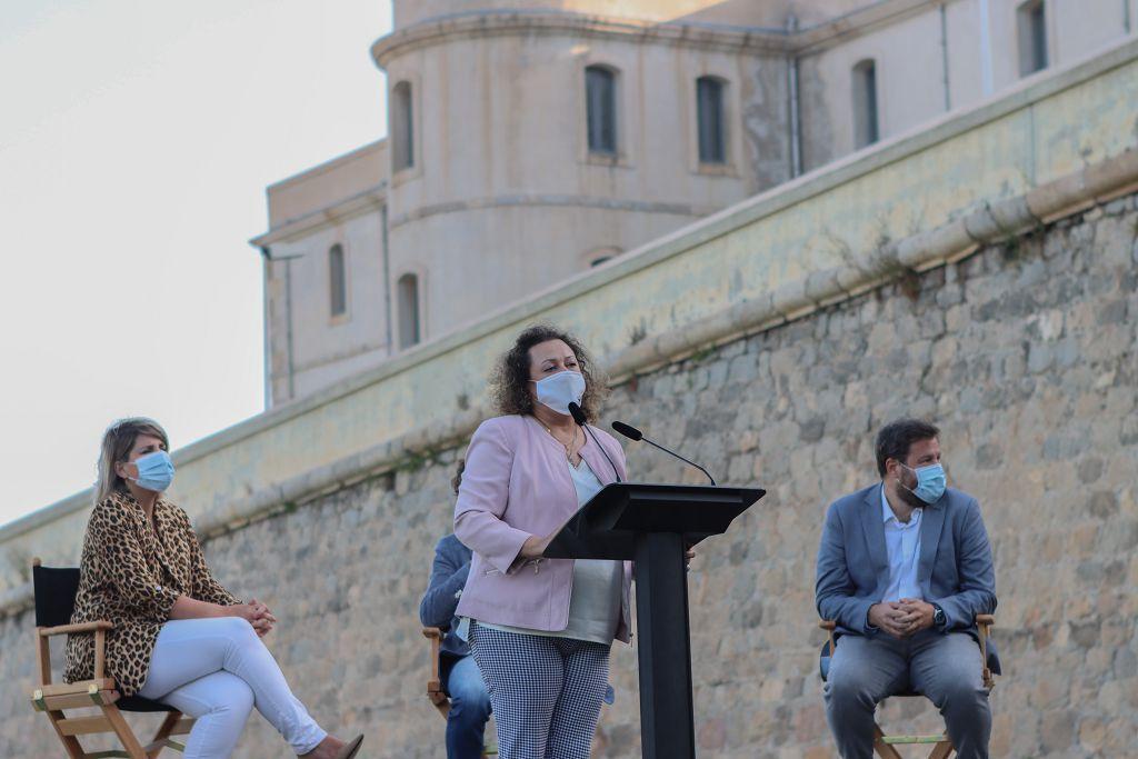 La mítica banda de rock Scorpions dará en Cartagena su único concierto de España
