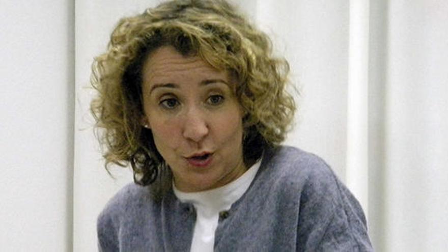 Aina Calvo será la nueva delegada del Gobierno en Balears