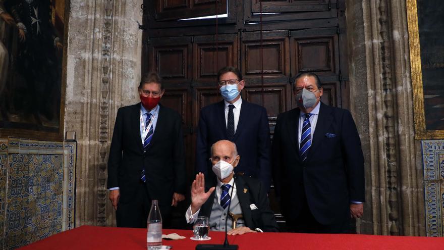 Los Jaume I reconocen avances contra el cáncer y en inteligencia artificial