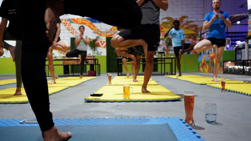 El ejercicio que debes hacer a diario para acabar con la retención de líquidos y las piernas hinchadas