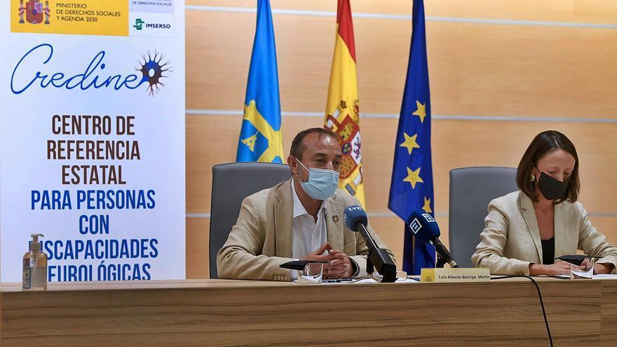 El Credine atenderá a pacientes con secuelas del covid desde el último trimestre del año