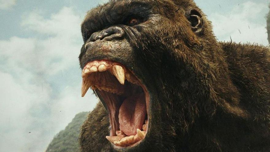 La cartellera: La nova adaptació sobre King Kong arriba al cinema