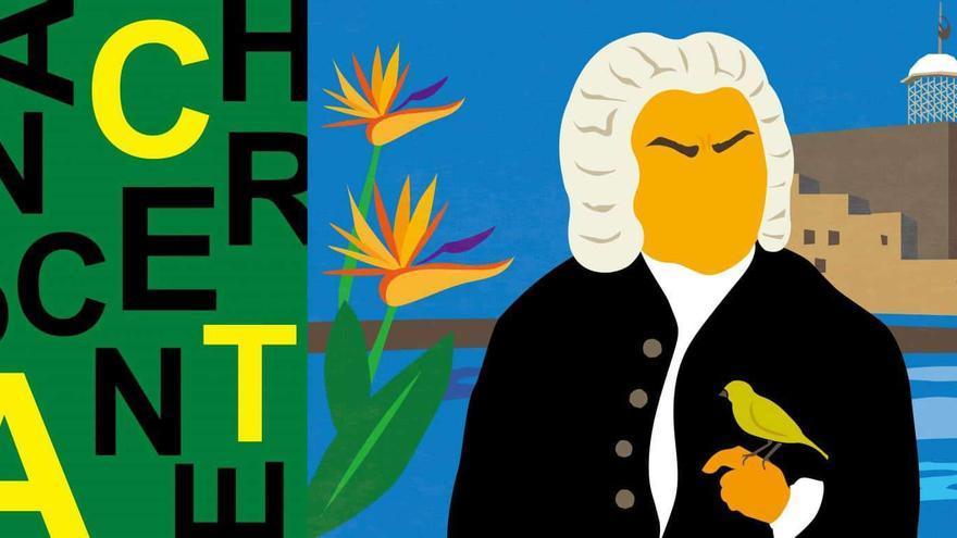 Bach Concertante